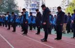 今天,第六次國家公祭——南京商業學校國家公祭日紀念活動