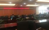 南京商业学校召开教学诊断与改进平台建设第三次推进研讨会